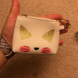 NWOT change coin Purse